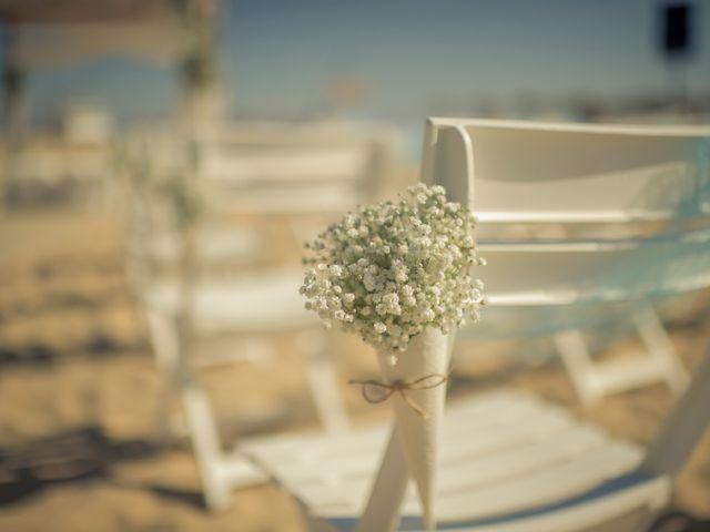 La boda de Fernando y Lucia en Zahara De Los Atunes, Cádiz 6