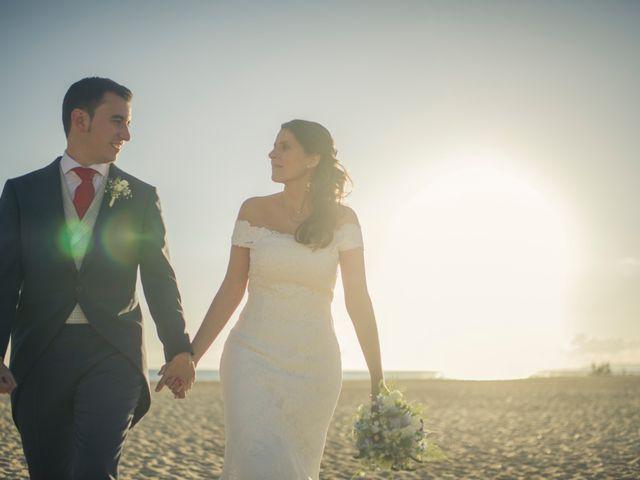 La boda de Fernando y Lucia en Zahara De Los Atunes, Cádiz 24