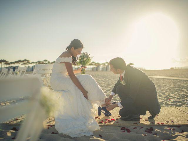 La boda de Fernando y Lucia en Zahara De Los Atunes, Cádiz 26