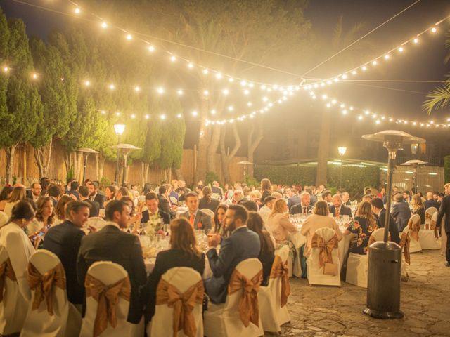 La boda de Fernando y Lucia en Zahara De Los Atunes, Cádiz 41