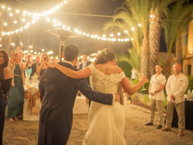 La boda de Fernando y Lucia en Zahara De Los Atunes, Cádiz 42