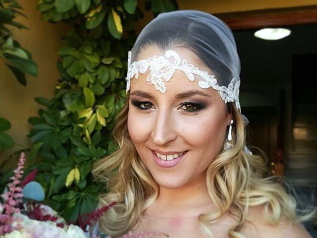 La boda de Jesús  y Verónica  en Málaga, Málaga 4