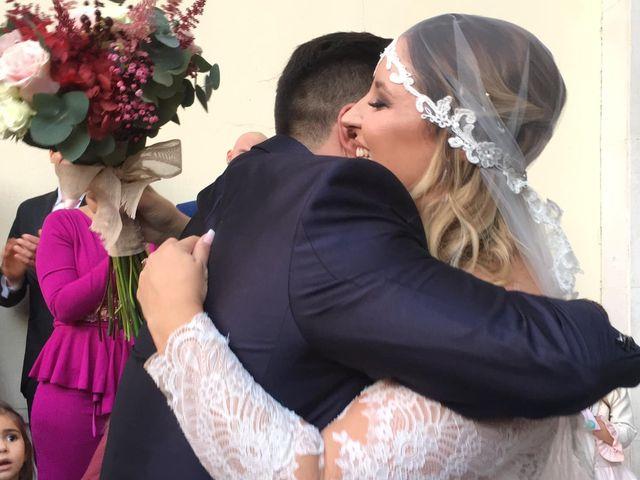 La boda de Jesús  y Verónica  en Málaga, Málaga 8