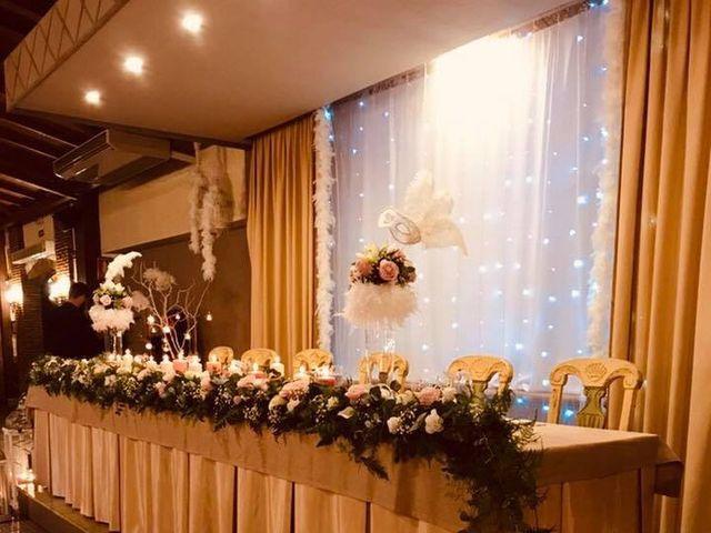 La boda de Jesús  y Verónica  en Málaga, Málaga 11