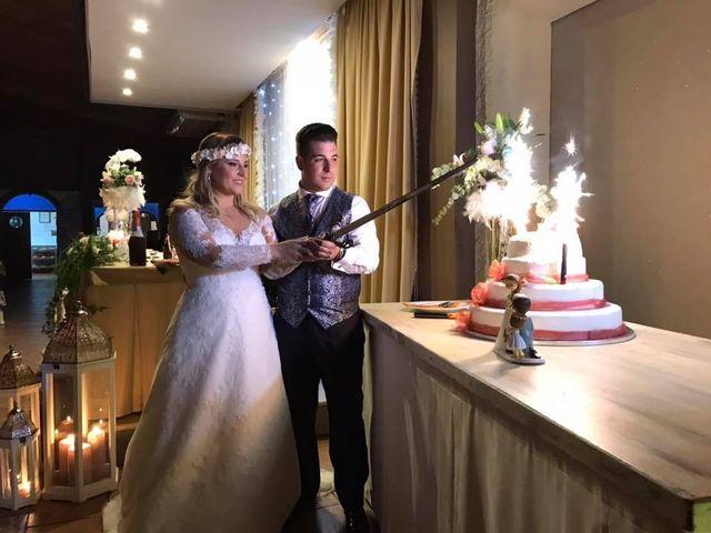 La boda de Jesús  y Verónica  en Málaga, Málaga 12