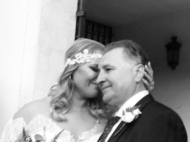 La boda de Jesús  y Verónica  en Málaga, Málaga 15