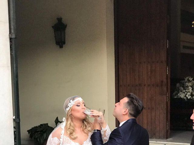 La boda de Jesús  y Verónica  en Málaga, Málaga 25