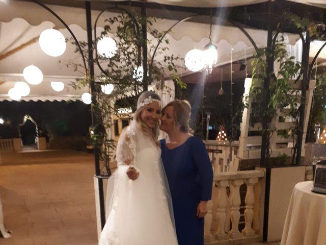 La boda de Jesús  y Verónica  en Málaga, Málaga 28