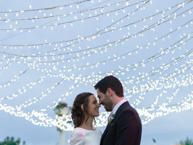 La boda de Carlos  y Mónica  en Madrid, Madrid 3