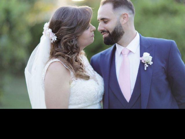 La boda de Ruben y Beatriz