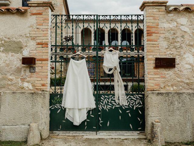 La boda de Martí y Laia en La Pobla De Claramunt, Barcelona 29