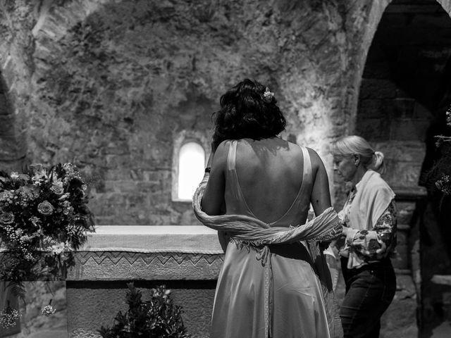 La boda de Martí y Laia en La Pobla De Claramunt, Barcelona 70