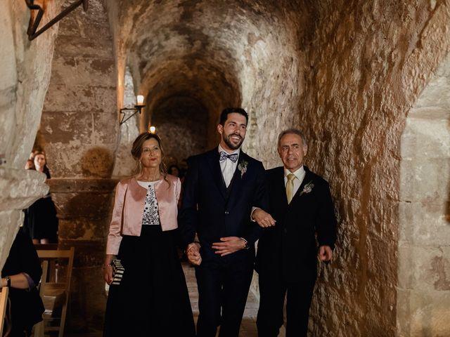 La boda de Martí y Laia en La Pobla De Claramunt, Barcelona 72