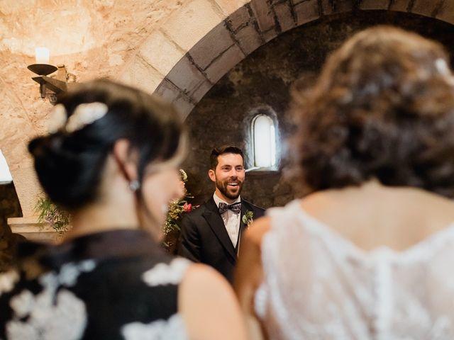 La boda de Martí y Laia en La Pobla De Claramunt, Barcelona 76