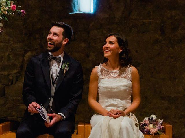 La boda de Martí y Laia en La Pobla De Claramunt, Barcelona 78