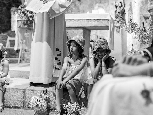 La boda de Martí y Laia en La Pobla De Claramunt, Barcelona 88