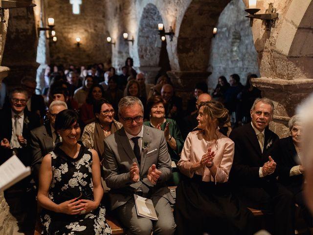 La boda de Martí y Laia en La Pobla De Claramunt, Barcelona 96