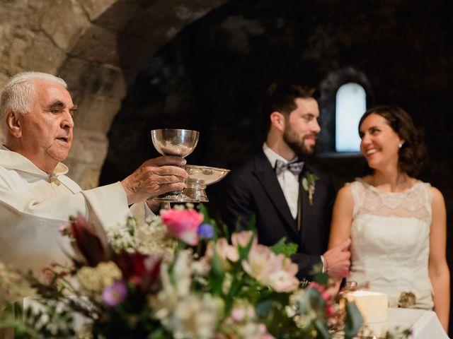 La boda de Martí y Laia en La Pobla De Claramunt, Barcelona 101