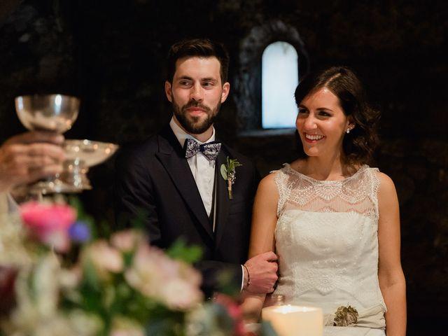 La boda de Martí y Laia en La Pobla De Claramunt, Barcelona 102