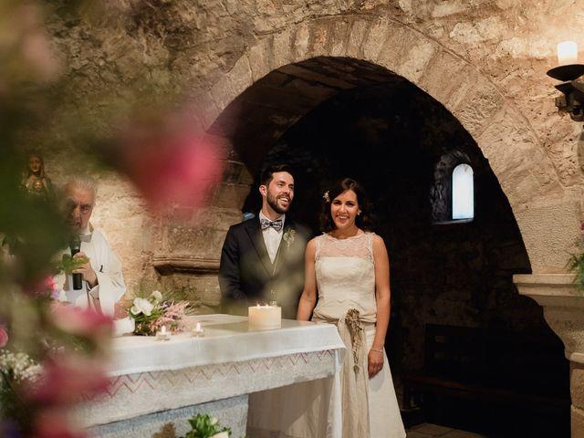 La boda de Martí y Laia en La Pobla De Claramunt, Barcelona 104