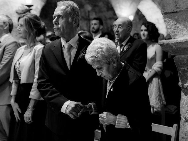 La boda de Martí y Laia en La Pobla De Claramunt, Barcelona 105