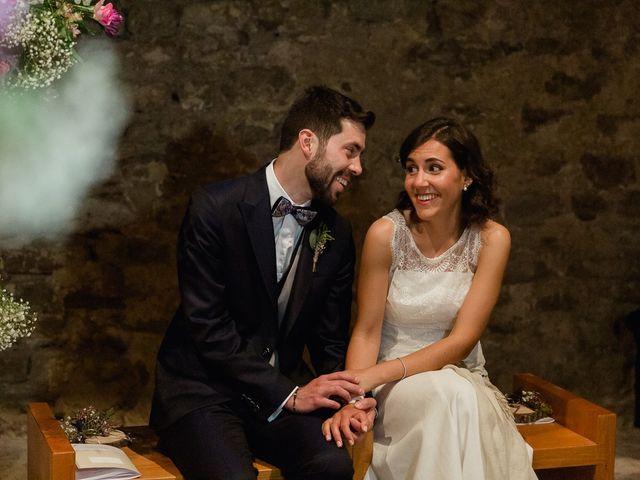 La boda de Martí y Laia en La Pobla De Claramunt, Barcelona 107
