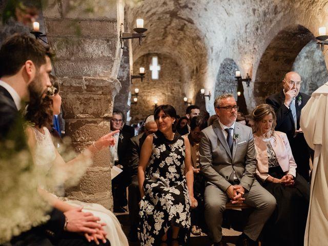 La boda de Martí y Laia en La Pobla De Claramunt, Barcelona 109