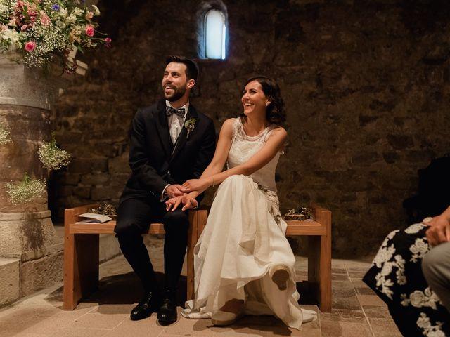 La boda de Martí y Laia en La Pobla De Claramunt, Barcelona 112