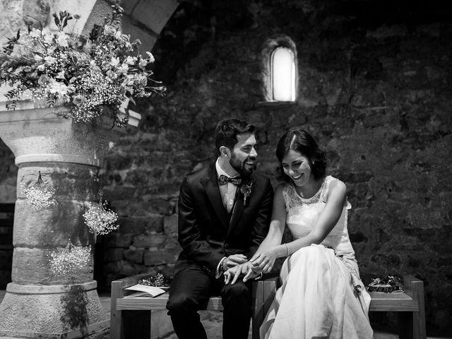 La boda de Martí y Laia en La Pobla De Claramunt, Barcelona 113