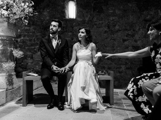La boda de Martí y Laia en La Pobla De Claramunt, Barcelona 114
