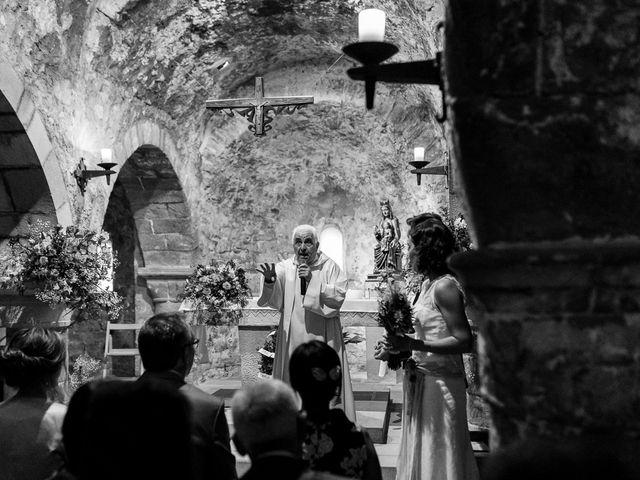 La boda de Martí y Laia en La Pobla De Claramunt, Barcelona 117