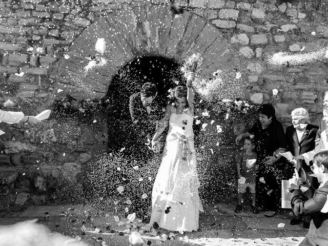 La boda de Martí y Laia en La Pobla De Claramunt, Barcelona 119