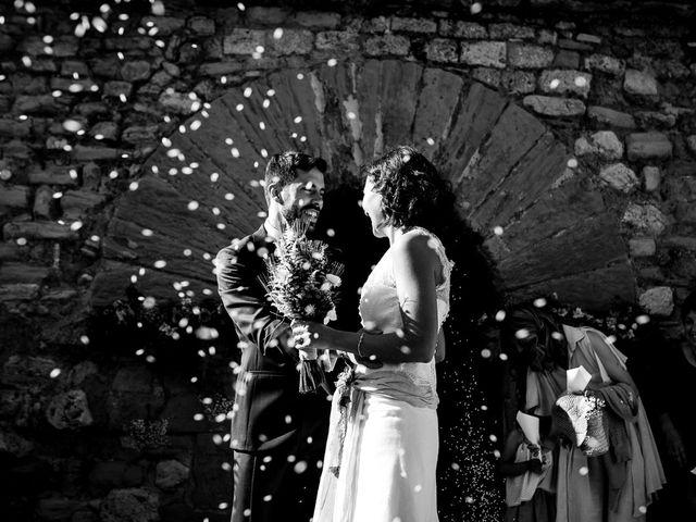 La boda de Martí y Laia en La Pobla De Claramunt, Barcelona 122
