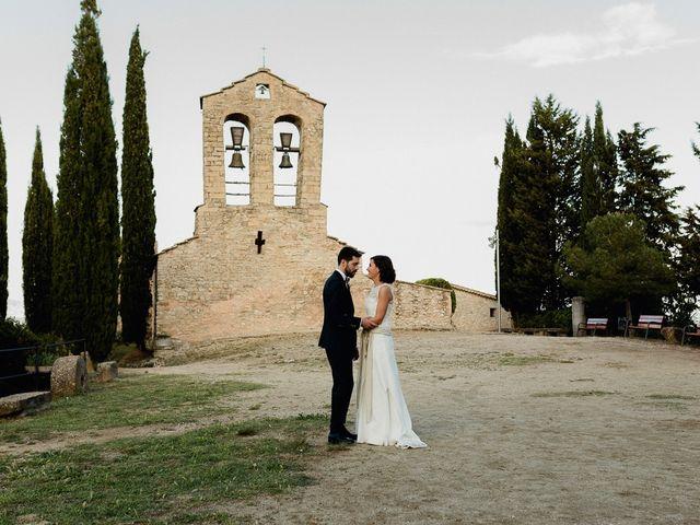 La boda de Martí y Laia en La Pobla De Claramunt, Barcelona 132