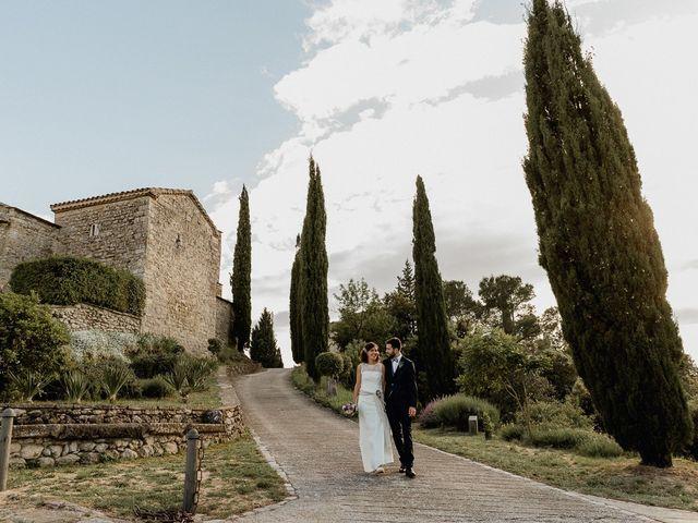 La boda de Martí y Laia en La Pobla De Claramunt, Barcelona 138