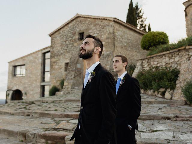 La boda de Martí y Laia en La Pobla De Claramunt, Barcelona 139