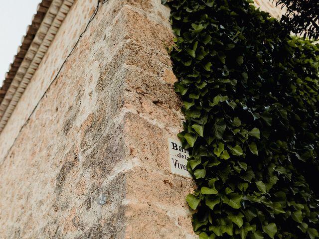 La boda de Martí y Laia en La Pobla De Claramunt, Barcelona 140