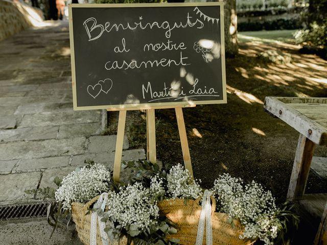 La boda de Martí y Laia en La Pobla De Claramunt, Barcelona 142