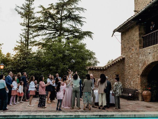 La boda de Martí y Laia en La Pobla De Claramunt, Barcelona 158