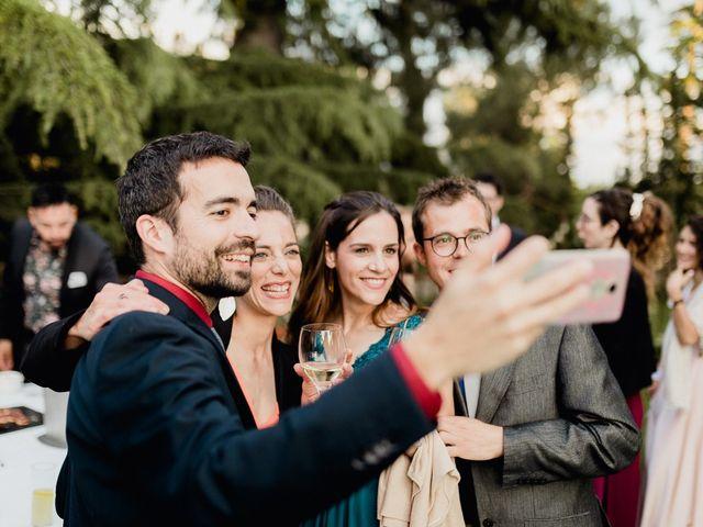 La boda de Martí y Laia en La Pobla De Claramunt, Barcelona 161