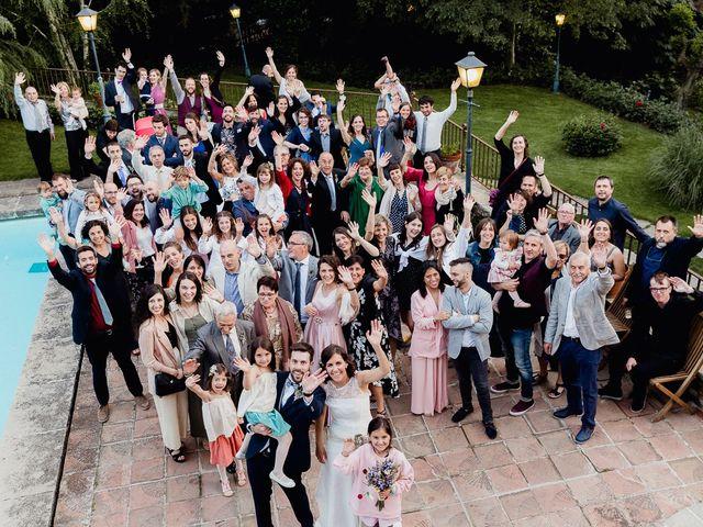 La boda de Martí y Laia en La Pobla De Claramunt, Barcelona 162