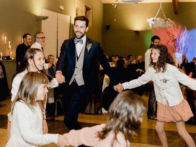 La boda de Martí y Laia en La Pobla De Claramunt, Barcelona 182