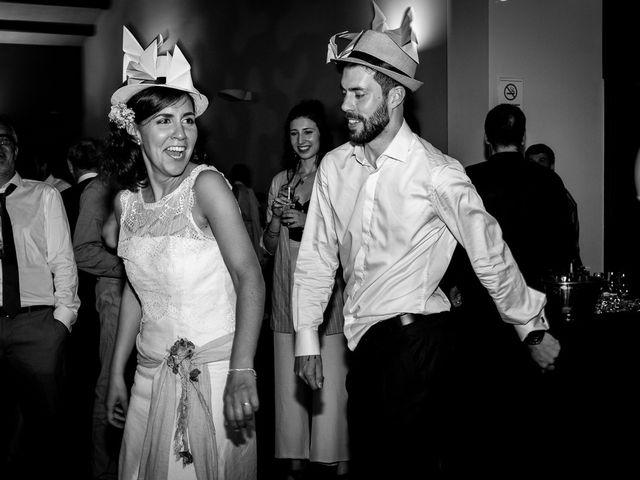 La boda de Martí y Laia en La Pobla De Claramunt, Barcelona 188