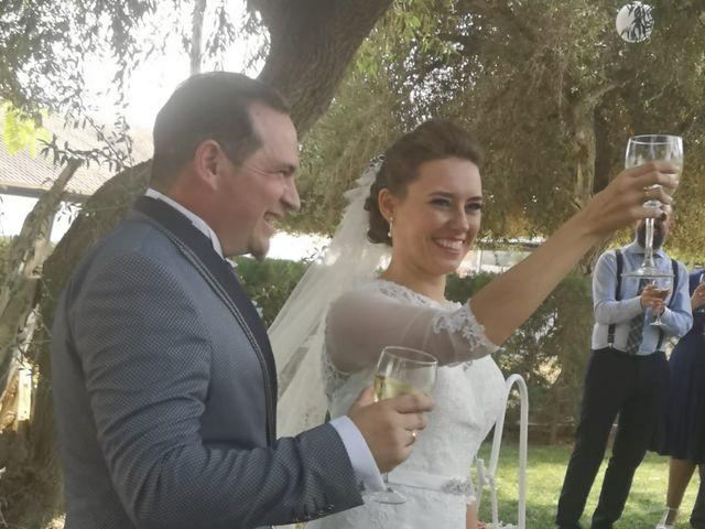 La boda de Sergio y Marisa  en Sevilla, Sevilla 2