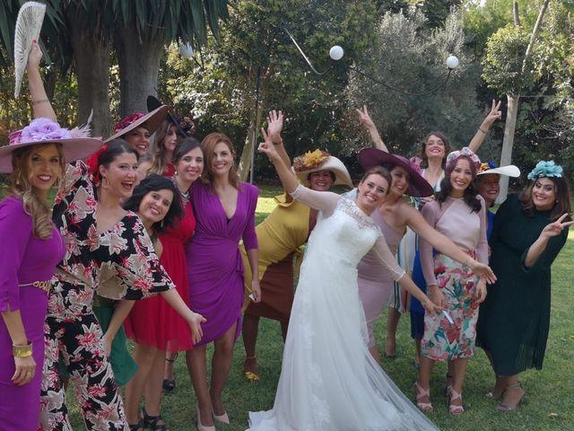 La boda de Sergio y Marisa  en Sevilla, Sevilla 3