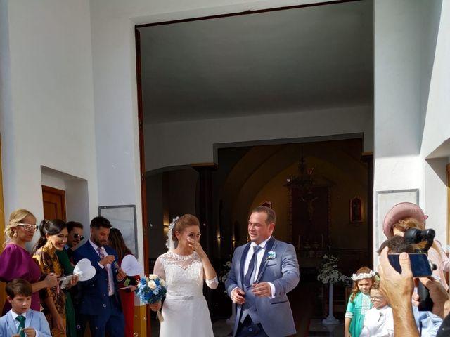 La boda de Sergio y Marisa  en Sevilla, Sevilla 4