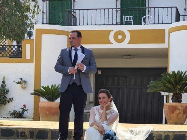 La boda de Sergio y Marisa  en Sevilla, Sevilla 6