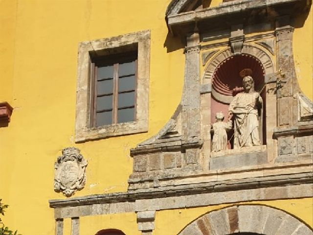 La boda de Teresa  y Javier  en Córdoba, Córdoba 2