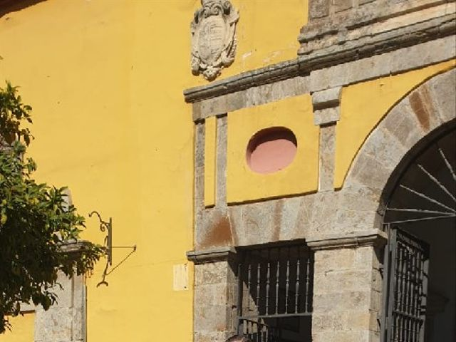 La boda de Teresa  y Javier  en Córdoba, Córdoba 5