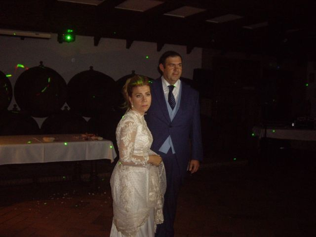 La boda de Javier  y Teresa